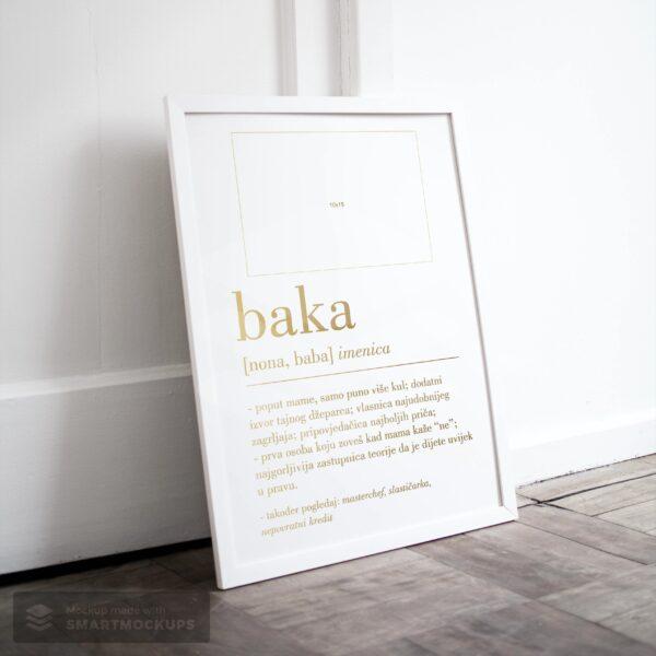 plakat-sa-slikom-za-baku-foliotisak-loveprint